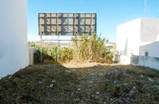 Suelo en venta en Chiclana de la Frontera, Cádiz, Carretera de Medina, 51.000 €, 385 m2