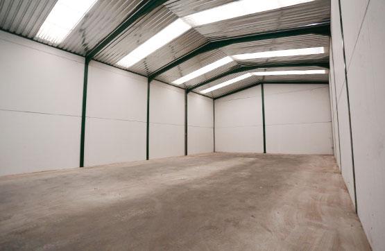 Industrial en venta en Ávila, Ávila, Calle Murcia, 88.422 €, 280 m2