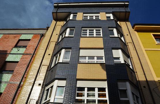 Piso en venta en Langreo, Asturias, Calle Severo Ochoa, 109.300 €, 2 habitaciones, 2 baños, 109 m2