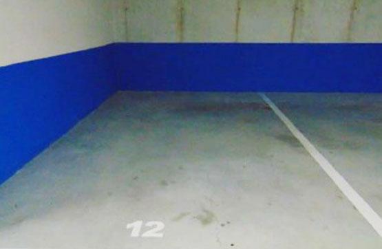Parking en venta en Urroz-villa, Navarra, Calle Virgen de Asuncion, 5.000 €, 27 m2
