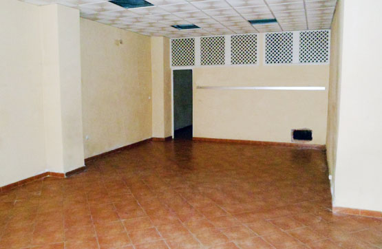 Local en venta en Ibros, Jaén, Calle Patron, 28.650 €, 140 m2