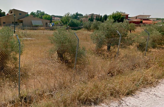 Suelo en venta en Bollullos de la Mitación, Sevilla, Calle Cedro, 88.500 €, 776 m2