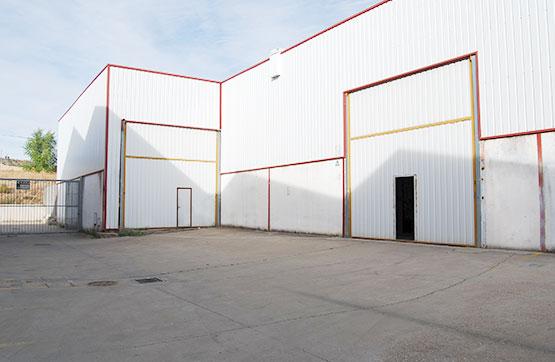 Industrial en venta en Cistérniga, Valladolid, Calle Fresno, 161.000 €, 425 m2