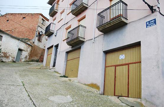 Piso en venta en Ágreda, Soria, Calle Cuartel Viejo, 43.180 €, 2 habitaciones, 2 baños, 106 m2
