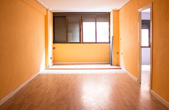 Piso en venta en Burjassot, Valencia, Calle Mariano Aser, 95.500 €, 3 habitaciones, 1 baño, 109 m2