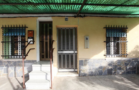 Piso en venta en Manresa, Barcelona, Calle Cardener, 71.300 €, 3 habitaciones, 1 baño, 66 m2