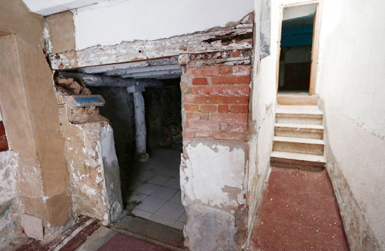 Casa en venta en Arenas de San Pedro, Ávila, Calle Deposito, 15.750 €, 1 baño, 41 m2