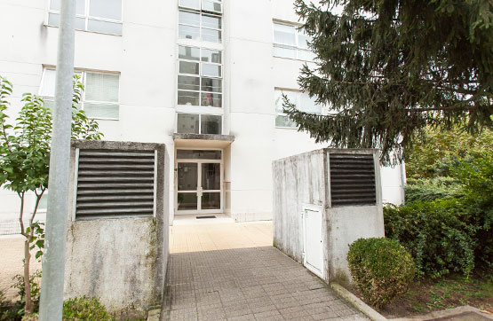 Piso en venta en Torneiros, O Porriño, Pontevedra, Calle Torneiros, 57.500 €, 3 habitaciones, 1 baño, 100 m2
