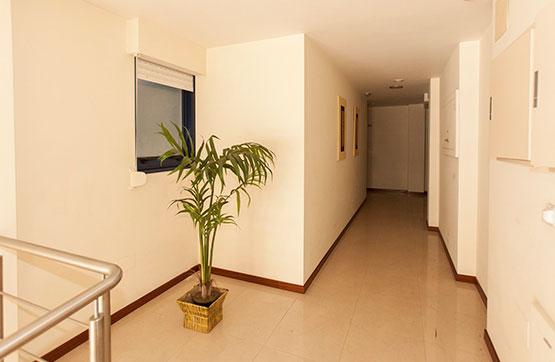 Piso en venta en Porto Do Son, A Coruña, Avenida Constitución, 49.400 €, 1 habitación, 1 baño, 44 m2