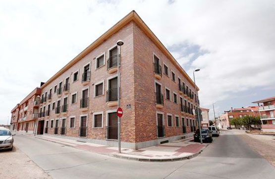 Piso en venta en Castellanos de Moriscos, Salamanca, Calle Ronda de San Isidro, 59.500 €, 1 habitación, 1 baño, 59 m2