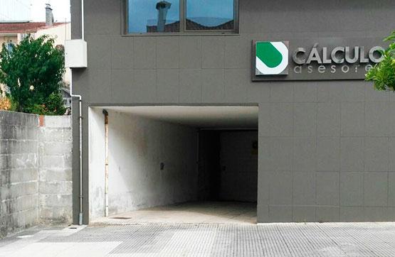 Parking en venta en Poio, Pontevedra, Calle Manuel Cuiñas Novas, 17.200 €, 25 m2