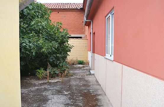 Casa en venta en Villazala, León, Plaza Mediavilla, 31.678 €, 4 habitaciones, 2 baños, 136 m2