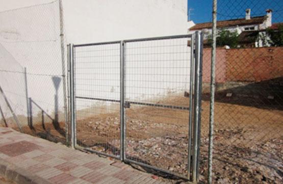 Suelo en venta en La Carolina, Jaén, Camino de Santiago, 38.000 €, 184 m2