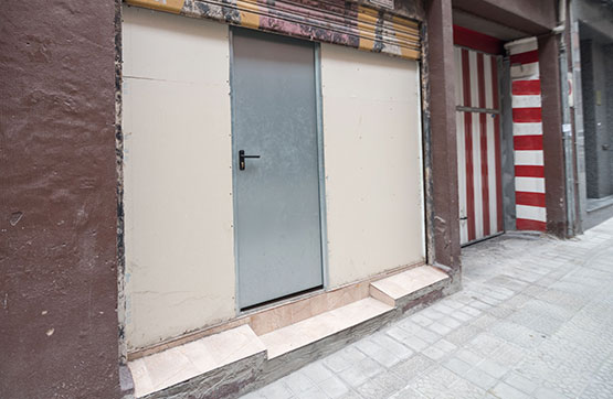 Local en venta en Bilbao, Vizcaya, Avenida Ramon Y Cajal, 31.450 €, 34 m2