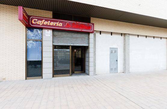 Local en venta en Zaragoza, Zaragoza, Avenida Puente del Pilar, 225.300 €, 256 m2