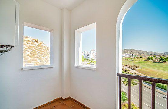 Piso en venta en Piso en Murcia, Murcia, 95.700 €, 2 habitaciones, 1 baño, 61 m2