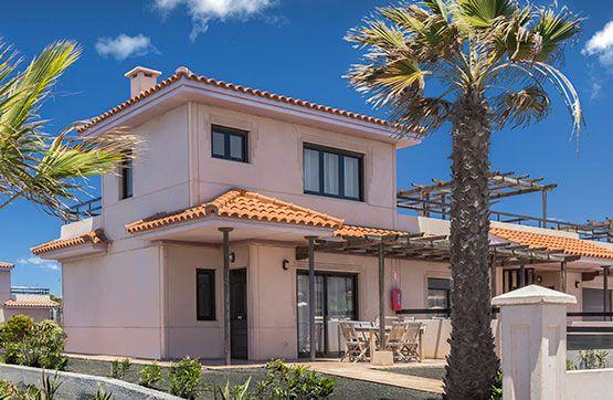 Casa en venta en La Oliva, Las Palmas, Urbanización Origo Mare, 92.000 €, 1 habitación, 1 baño, 42 m2