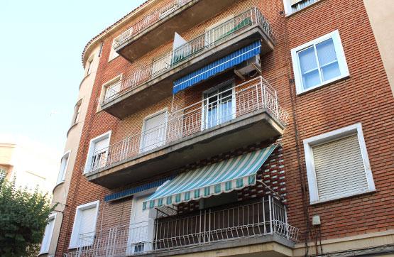 Piso en venta en Albacete, Albacete, Calle Fatima, 86.600 €, 3 habitaciones, 1 baño, 98 m2