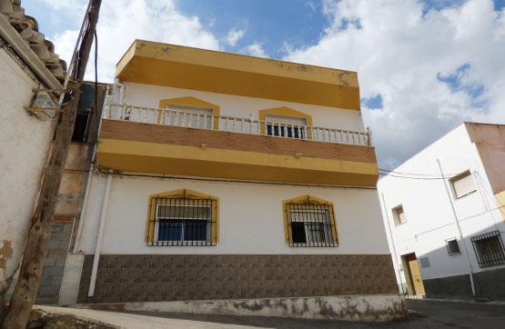 Casa en venta en Olula del Río, Almería, Calle del Olmo, 68.250 €, 3 habitaciones, 1 baño, 154 m2
