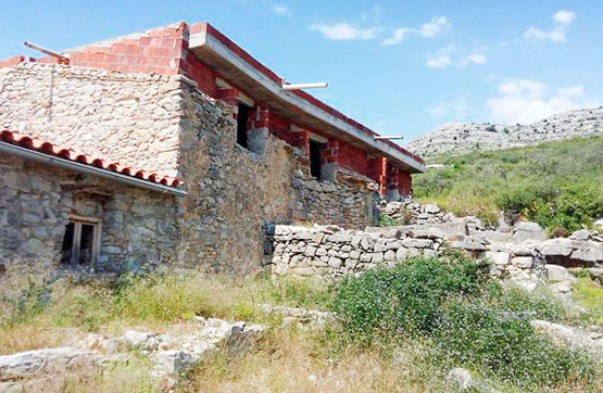Suelo en venta en Suelo en Sant Mateu, Castellón, 136.500 €, 201 m2