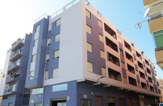 Piso en venta en Benicasim/benicàssim, Castellón, Calle Guitarrista Tárrega, 144.300 €, 4 habitaciones, 1 baño, 104 m2
