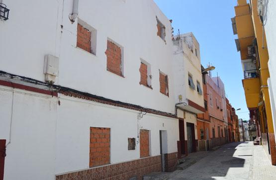 Casa en venta en Algeciras, Cádiz, Calle Huesca, 32.300 €, 3 habitaciones, 2 baños, 105 m2