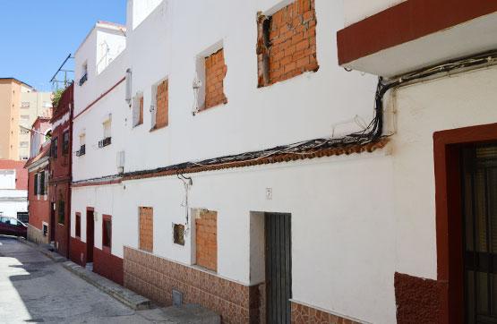 Casa en venta en Casa en Algeciras, Cádiz, 40.500 €, 3 habitaciones, 2 baños, 105 m2