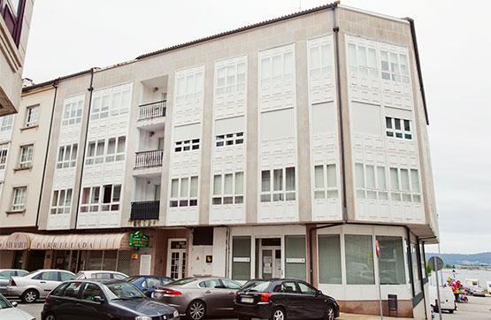 Piso en venta en Noia, A Coruña, Calle Pintor Xenaro Carrero, 71.820 €, 4 habitaciones, 2 baños, 101 m2