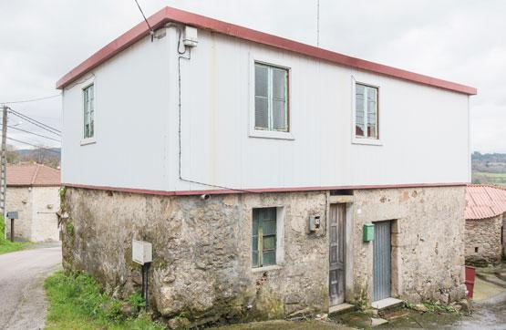 Casa en venta en Silleda, Pontevedra, Barrio Cabo de Vila, 53.100 €, 1 habitación, 1 baño, 160 m2