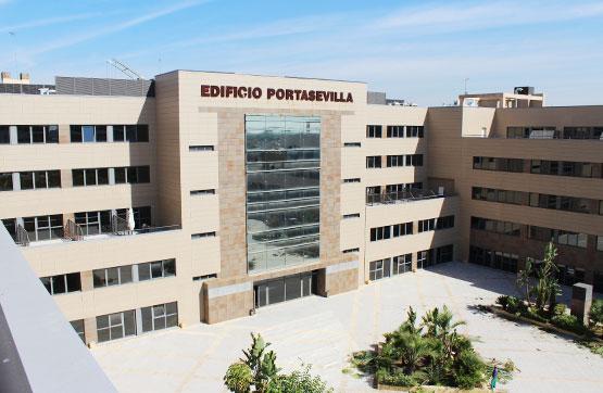 Parking en venta en Sevilla, Sevilla, Calle Doctor González Caraballo, 1.016.800 €, 2 m2