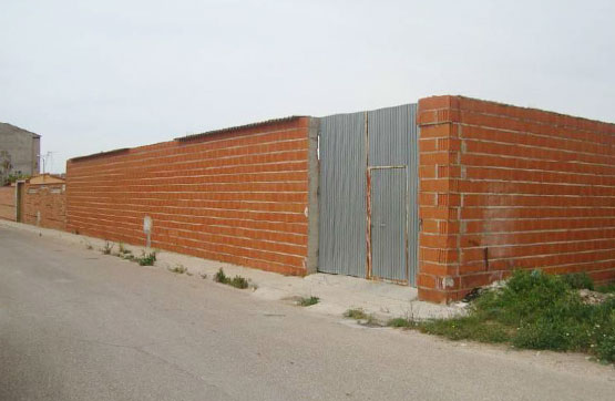 Suelo en venta en Quintanar de la Orden, Toledo, Calle Villaverde, 81.800 €, 945 m2