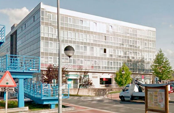 Parking en venta en Derio, Vizcaya, Avenida Txorierri Ed Comercial Txorierri Etorbidea, 7.130 €, 25 m2
