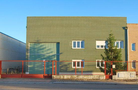Industrial en venta en Venta de Baños, Palencia, Calle Industrial, 281.000 €, 664 m2