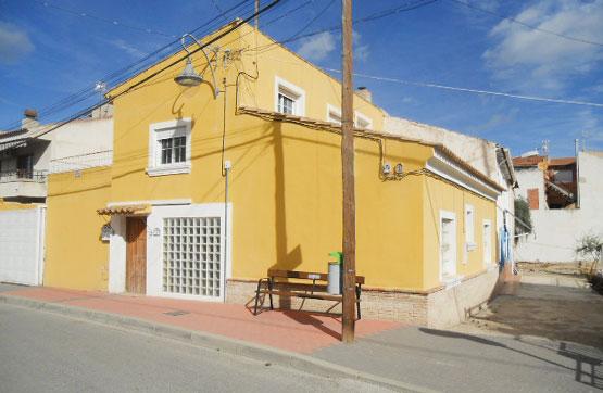 Casa en venta en Murcia, Murcia, Calle Barca, 123.975 €, 4 habitaciones, 2 baños, 191 m2