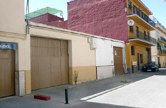 Suelo en venta en Suelo en Sevilla, Sevilla, 54.700 €, 151 m2
