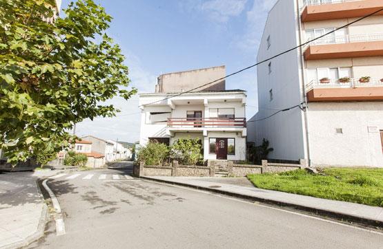 Casa en venta en Ponteceso, A Coruña, Calle Centro de la Trabe, 67.130 €, 4 habitaciones, 2 baños, 223 m2