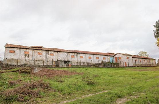 Industrial en venta en San Cristovo de Cea, Ourense, Barrio Cachide, 102.700 €, 1680 m2