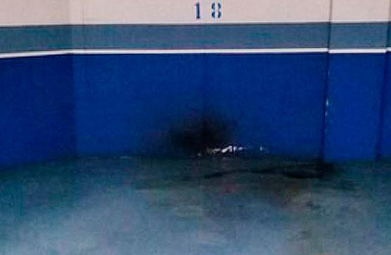 Parking en venta en Pontevedra, Pontevedra, Avenida de Vigo, 12.500 €, 32 m2