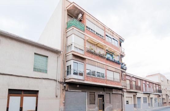 Piso en venta en Novelda, Alicante, Calle San Agustin, 33.440 €, 4 habitaciones, 1 baño, 138 m2