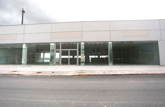 Industrial en venta en Ávila, Ávila, Calle Rio Pisuerga, 1.170.000 €, 4033 m2