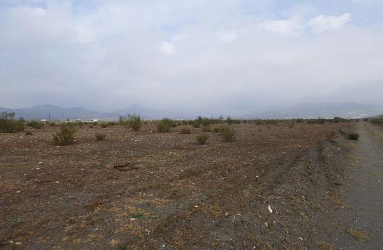 Suelo en venta en Tabernas, Almería, Paraje Retamares Pol 26 Parc 17, 22.500 €, 29506 m2