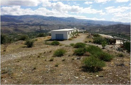 Suelo en venta en Abla, Almería, Calle Terrera, 134.500 €, 8342 m2