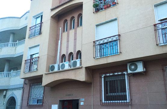Piso en venta en Vícar, Almería, Calle San Pablo, 44.000 €, 1 baño, 85 m2