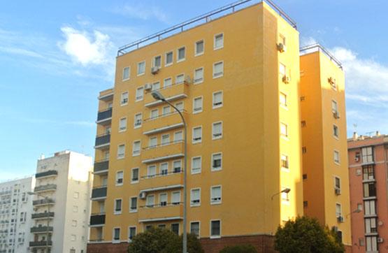 Piso en venta en Huelva, Huelva, Calle Encinasola, Edif Juan de Robles Vi, 54.500 €, 1 habitación, 1 baño, 50 m2