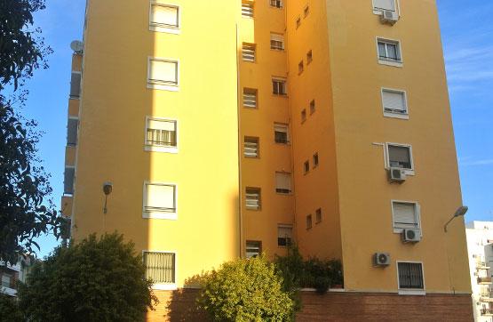 Piso en venta en Huelva, Huelva, Calle Encinasola, Edif Juan de Robles Vi, 55.500 €, 1 habitación, 1 baño, 50 m2