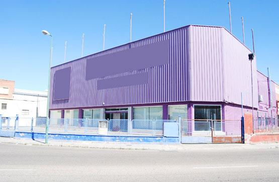 Industrial en venta en Valladolid, Valladolid, Calle Vazquez Menchaca, 1.185.000 €, 3954 m2