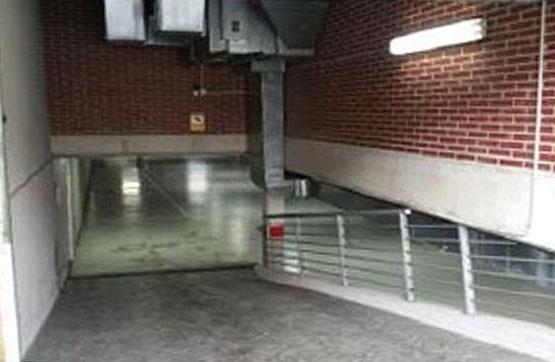 Parking en venta en Marqués de Valdecilla, Santander, Cantabria, Calle General Davila, 17.290 €, 14 m2
