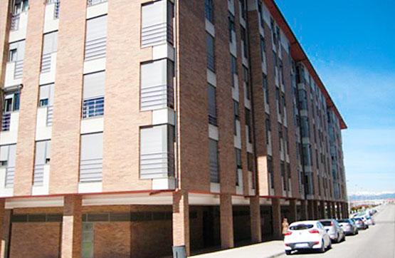 Parking en venta en Ponferrada, León, Calle Orellan Zona Rosaleda, 11.500 €, 28 m2