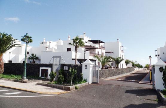 Piso en venta en Costa Teguise, Teguise, Las Palmas, Calle Piteras, Conj.el Palmeral de Teguise, 164.500 €, 2 habitaciones, 1 baño, 89 m2