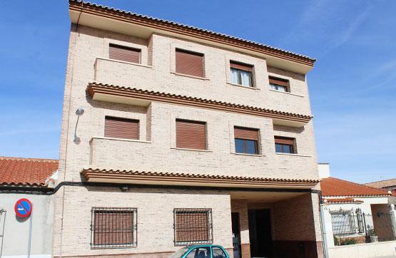 Piso en venta en Argamasilla de Alba, Ciudad Real, Calle Magdalena Pacheco, 47.500 €, 3 habitaciones, 2 baños, 77 m2